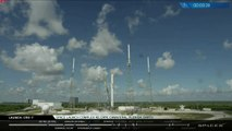 SpaceX - CRS-7 Launch Explosion: SpaceX Falcon 9 Rocket Explodes After Launch in Florida (