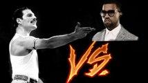 Kanye West VS Freddie Mercury – Bohemian Rhapsody