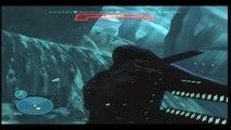 Halo: Reach - Flying the Phantom - Modding/Glitches