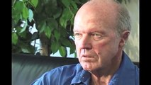 Disclosure Project Witness Testimony Archives - Gordon Cooper