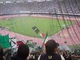 Ultras Avellino trasferta Napoli playoff