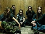 Children Of Bodom - The trooper (Iron Maiden Cover)