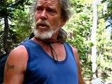 Stony Ridge Lake: Alex Speaks, miles and mountain madness. Backpacking Tahoe to Whitney