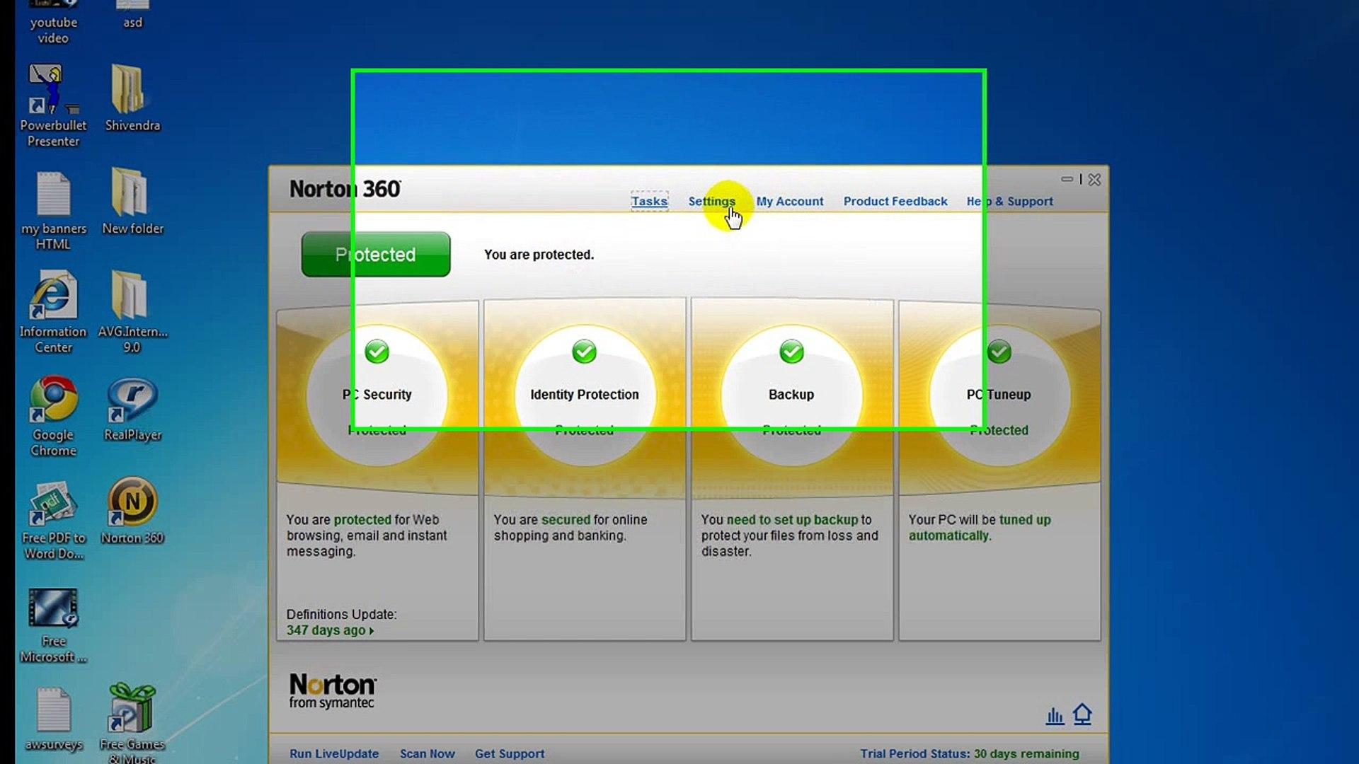 norton antivirus free trial malaysia