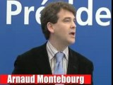 P.presse du 4/04 : Peillon et Montebourg