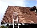 När man blir 62 växer det mossa på taket..avi