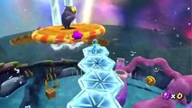 Mario Transformations in Super Mario Galaxy 2 (also includes Ice Mario, Flying Mario)