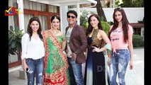 Kis Kisko Pyaar Karu | Movie Fist Look |  Kapil Sharma , Arbaaz Khan , Elli Avram | Official Trailer Reviews