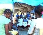 MaximsNewsNetwork: HAITI - CAMP RELOCATION in JACMEL (UN MINUSTAH)