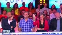 Zapping télé du 27 mai 2015 - Messmer arrive à provoquer un orgasme à sa femme par SMS ! - Zap Télé