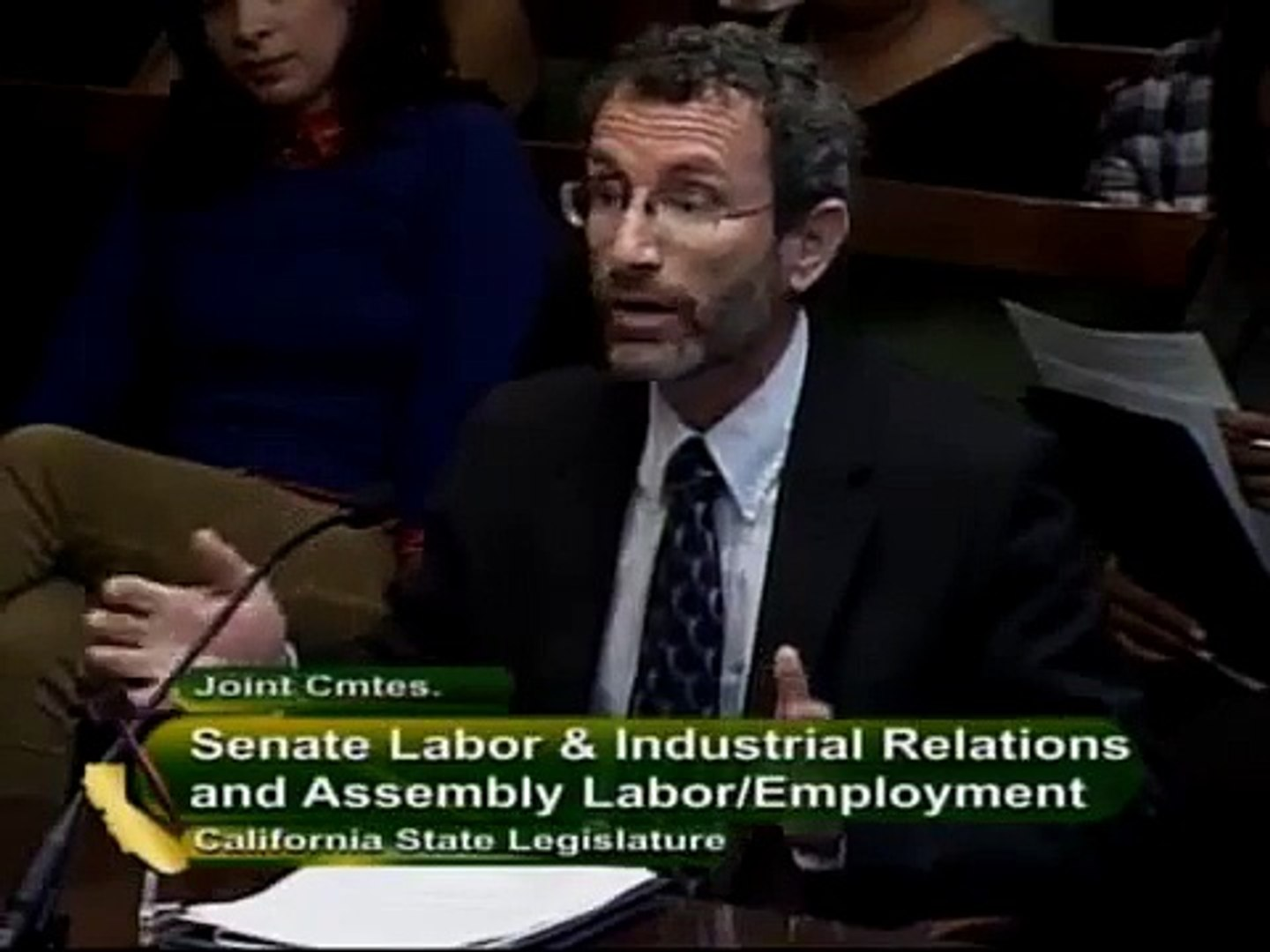 California Legislative Hearing: Wage Levels in Fast Food Industry - Highlights