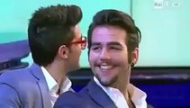 Gianluca Ginoble  CAN'T HELP FALLING IN LOVE