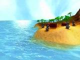 XNA Shader programming, Tutorial 6 - Simple Ocean Shader Demo