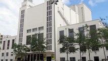 Le quartier des Gratte-ciel (Villeurbanne 1931-1934) - Morice Leroux - Utopies réalisées (épisode 2)