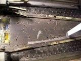 Dry Ice Blasting: Air Conveyors, Conveyor Cleaning