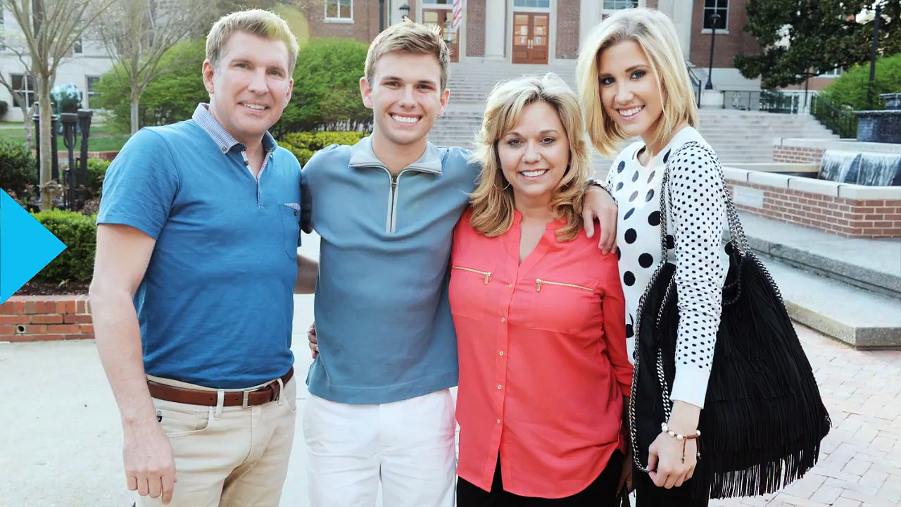 Todd Chrisley May Not Know Best When Delivering an Unforgettable Sex Talk to His Teenage Kids