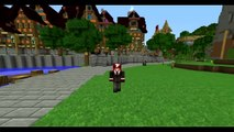 Minecraft Mods | BETTER ANIMATIONS - Improved Minecraft Player & Mob Animations (Minecraft 1.7.10)