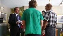 San Bernardino Deputy District Attorney Bruce Brown With Marijuana Activists