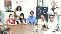 Centro Latino de Salud: Promotoras de Salud Prevencion de la Obesidad.mov