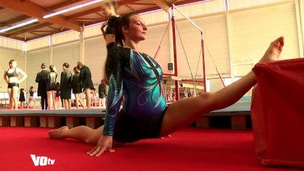 Jennyfer Duriez - Championne de France 2015
