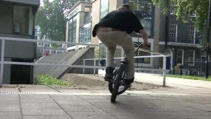 Federal Bikes London Calling