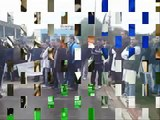 manifestations et Grève des travailleurs LACTALIS ALGERIE