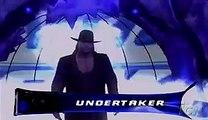 WWE Smackdown vs RAW 2007 The Undertaker Entrance (Xbox360)