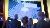 Light+Building 2014: Wie wirkt Licht auf den Menschen?