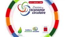Atelier 5 : Intégrer l'économie circulaire dans les planifications et les démarches territoriales