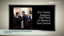 How Photos Can (Be Made To) Deceive: National Association for Gun Rights Ads