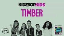 KIDZ BOP Kids - Timber (KIDZ BOP 26)