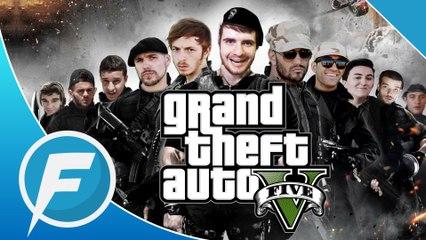 GTA V - In Real Life