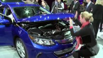 Chevy Powered by innovation Powertrain Sizzler