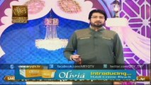 NAIMAT-E-IFTAR (LIVE FROM KHI ) Part2 30th June 2015