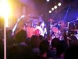 Melvins en Madrid (Jared unleashed)