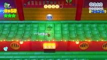 Super Mario 3D World - Speedrun Shortcuts (Advanced Tips and Tricks)