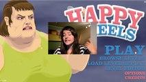 MATE A PETER PAN EN HAPPY WHEELS | LESSLIE | JUXIIS | JUXIS PLATICA POLINESIA