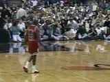 Michael Jordan - 50 pts v Heat 1996
