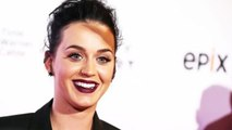 Katy Perry Spars With Nuns Over Convent