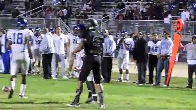 Jordan @ Cabrillo: High School Football