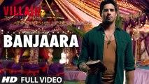 Banjaara HD Official  Full Song (Audio) - Bollywood Hindi Music By Movie Ek Villain - Collegegirlsvideos