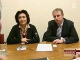 Bernard Carayon et Muriel Marland-Militello face aux lobbyistes de la culture