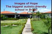 A esperança tem casa - Hope has a home