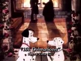101 Dalmatians, One Hundred and One Dalmatians (1961)