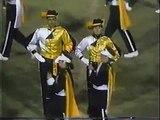 AHS Tiger Band Tournament of Bands 1992 Finals