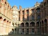 Château de Saint-Germain-en-Laye (France)