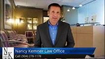 Nancy Kemner Law Office Fleming IslandImpressive5 Star Review by John M.
