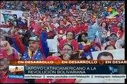 Venezuela vive un proceso profundamente revolucionario: Ortega