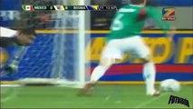 México 2-0 Bosnia y Herzegovina | Futbol Amistoso | 2/9/2011