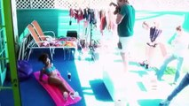 Behind the Scenes with Miss April 2014 Shanice Jordyn | Playmates!